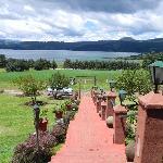 Billede af Miralago Restaurant