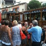 tram to soller from port