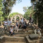 Nov 2010 - Siem Reap
