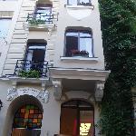 Triada Residence