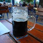 Dunkel beer