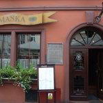 Maska Pub