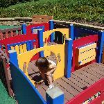 kiddie maze