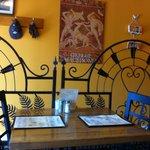 The Corfu Grill