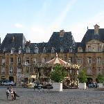 Foto de Hotel de Paris
