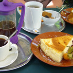 Bild från Uit steppe & oase theeten