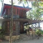 Island Pearl Cabana