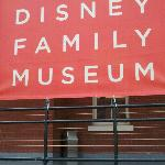 The Disney Museum in San Francisco