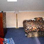 condo 2nd bedroom/loft