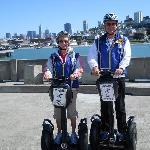 Our San Francisco Segway tour