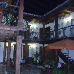 Photo of Docecuartos Hotel