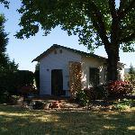 Smaller Cottage