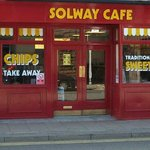The solway Cafe