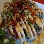 Specialty Sushi....Very Yummy!!!