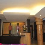 Foto di Basa Hotel