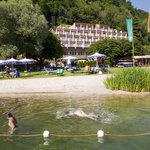 Parc Hotel Du Lac Wellness Resort sul Lago di Levico