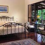 Guest Rooms with 1920's Charm