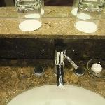 Stamford classic room - sink