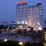 Photo de Ninh Binh Legend Hotel