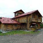 Байкальские терема