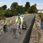 The Great Western Greenway Westport - Achill Sound - 42km