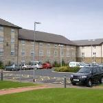 Premier Inn Lancaster Hotel