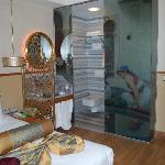 Room 1104 in Hotel Sultania
