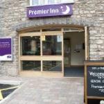 Premier Inn Kendal