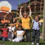 AKI Kids Club per bambini dai 4 anni in su