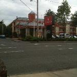 Ramada Inn on Stark St