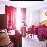 Foto di Hotel du Lac de Madine