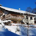 Ferienwohnung Willingen Wald (Winter Anblick)