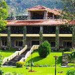 Hill Country Kodai_ Club House