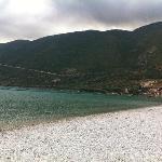 Enodia Hotel Beach
