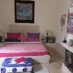 my bed room