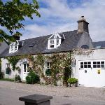 Ferness Cottage, beautiful & extremely comfortable...great value for money & awesome breakfast