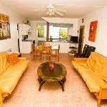 Photo de Casa Ensenada Waterfront Guesthouse