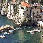 Foto de Il Saraceno Grand Hotel