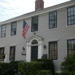 Samuel Durfee House