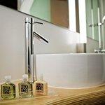 NYLO Bathroom Amenities