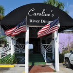 Foto de Caroline's Dining on the River