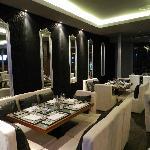 Yasso Lebanese Lounge (Indoor area)