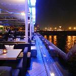 Yasso Lebanese Lounge (Overlooking the Nile)