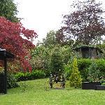 East Lodge Invergloy Foto