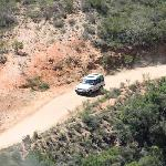 4x4 trips - explore the Baviaanskloof