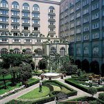 Four Seasons Mexico City