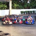 SuperKart Speedway- Real Racing! Real Fun! Real Fast!