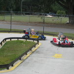 Junior Racers- Fun for even the littlest racer.