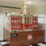 LEGO Old State House