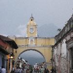 Arco de Santa Catalina Antigua Guatemala